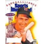Sports Illustrated Magazine, April 16 1990