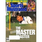 Sports Illustrated Magazine, April 17 1989