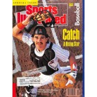 Sports Illustrated Magazine, April 1989