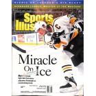 Sports Illustrated Magazine, April 19 1993