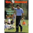 Sports Illustrated Magazine, April 21 1980