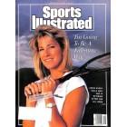Sports Illustrated Magazine, August 28 1989