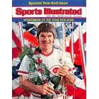 Sports Illustrated Magazine, December 22 1975
