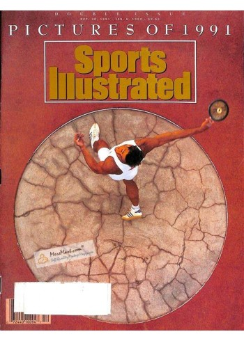 Sports Illustrated, December 30 1991
