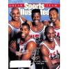 Sports Illustrated, February 18 1991
