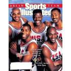 Sports Illustrated Magazine, February 18 1991