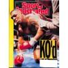 Sports Illustrated Magazine, February 19 1990