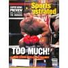 Sports Illustrated Magazine, February 1 1988