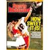 Sports Illustrated Magazine, January 11 1988