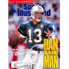 Cover Print of Sports Illustrated, January 14 1991
