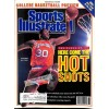 Cover Print of Sports Illustrated, January 1989