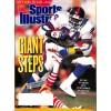 Sports Illustrated Magazine, January 28 1991