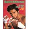 Sports Illustrated Magazine, June 16 1980
