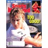 Sports Illustrated Magazine, March 27 1989