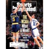 Sports Illustrated Magazine, March 29 1993