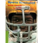 Cover Print of Sports Illustrated, May 17 1971