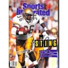 Sports Illustrated, November 12 1990