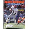 Cover Print of Sports Illustrated, November 17 1980