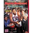 Sports Illustrated, November 1 1982