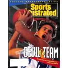 Sports Illustrated, November 25 1991