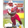 Sports Illustrated Magazine, October 1 1984