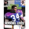 Sports Illustrated Magazine, October 23 1989