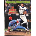 Sports Illustrated, October 25 1982