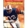 Sports Illustrated Magazine, October 29 1973