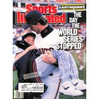 Sports Illustrated, October 30 1989