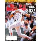 Sports Illustrated, September 26 1988