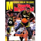 Sports Illustrated, April 10 1989