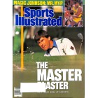 Sports Illustrated, April 17 1989