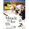 Sports Illustrated, April 19 1993