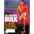 Sports Illustrated, April 24 1989