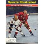 Sports Illustrated, April 25 1966