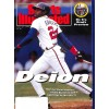 Sports Illustrated, April 27 1992