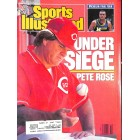 Sports Illustrated, April 3 1989