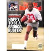 Sports Illustrated, August 1 1988