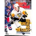 Sports Illustrated, February 6 1989