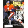 Sports Illustrated, January 25 1988