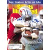 Sports Illustrated, January 25 1993