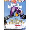 Sports Illustrated, January 27 1992