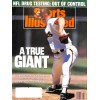 Sports Illustrated, July 10 1989