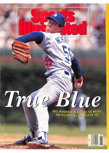 Sports Illustrated, July 1 1991