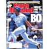 Sports Illustrated, June 12 1989