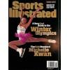 Sports Illustrated, June 9 1998