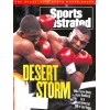 Sports Illustrated, March 25 1991