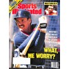 Sports Illustrated, March 6 1989