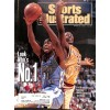 Sports Illustrated, March 8 1993