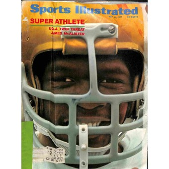 Sports Illustrated, May 17 1971